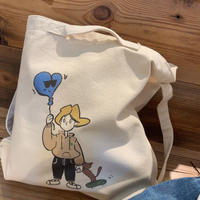 balloonboy 2way bag