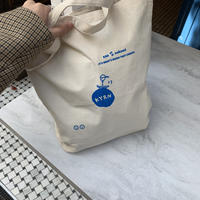 kyrn tote bag