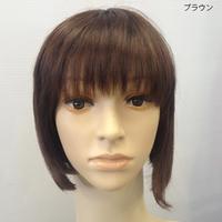 KNTファッションウィッグ マシーンメイドタイプ ショートボブスタイル(S-14)