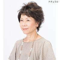 KNTファッションウィッグ カオリスタイル 総手縫いフルウィッグ(S-03)