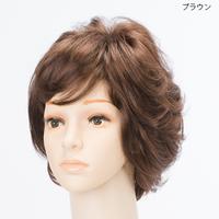 KNTファッションウィッグ カップリング ショートスタイル 総手縫い(S-09)