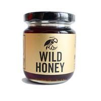 13Honey Wild Honey ワイルドハニー 230g