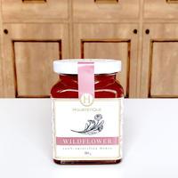 Wild Flower Honey ワイルドフラワーハニー 380g