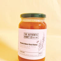 Manuka Mono-Floral Honey 500g