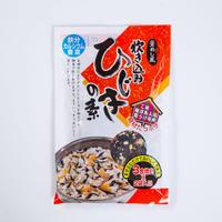 炊き込みひじきの素 (34g×2P) 大容量       (3合炊き×2パック)