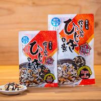 炊き込みひじきの素   25g         (2合炊き)