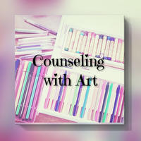 【Counseling with Art 】アートを使ったカウンセリング