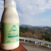 薫る野牛乳 500ml