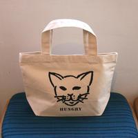 キャンバスミニトート(猫)