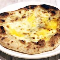 【4種チーズのピッツァクワトロフォルマッジョ】冷凍ピッツァ(直径20cm)