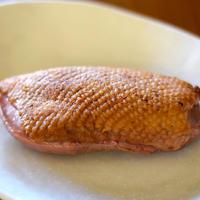 鴨ロースのスモーク(1枚約160g)