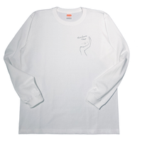 """DAY DREAM""  L/S  T-shirt"