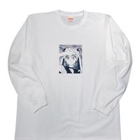 """OSHIOKIYO""  L/S  T-shirt"