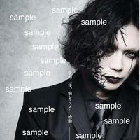 鴉-カラス- ポスター
