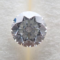 【5/5更新】ダイヤモンド 0.174ctルース(F, VVS1, 3Excellent H&C)
