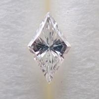 【1/22掲載】ダイヤモンド 0.106ctルース(D, VS2)