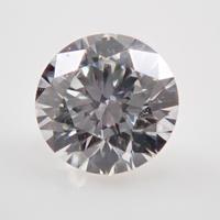 【12/25掲載】ダイヤモンド 0.164ctルース(F, VVS1, 3Excellent H&C)