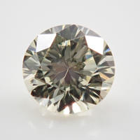 【2/4更新】イエローダイヤモンド 0.194ctルース(VERY LIGHT YELLOW, VVS2, Fair)