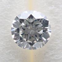 【3/2更新】ダイヤモンド 0.212ctルース(F, SI2, Good,VERY STRONG BLUE)