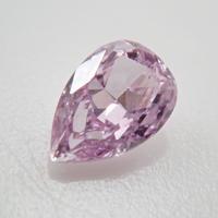 【3/2更新】パープルダイヤモンド 0.048ctルース(FANCY INTENSE PINK PURPLE, SI2)