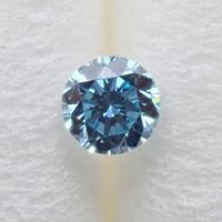 【4/20掲載】アイスブルーダイヤモンド 0.058ctルース