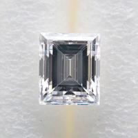 【11/25更新】ダイヤモンド 0.164ctルース(G, VS2,バゲットカット)