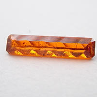 【12/17更新】オレンジカイヤナイト 0.856ctルース
