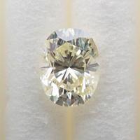 【3/2更新】イエローダイヤモンド 0.306ctルース(VERY LIGHT YELLOW, VS1)
