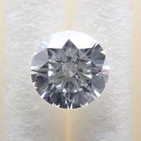 【10/7掲載】ダイヤモンド 0.319ctルース(D, IF, Excellent)