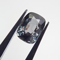 【6/8更新】スピネル 1.906ctルース (グレー系)
