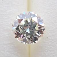 【10/30掲載】ダイヤモンド 0.296ctルース(K, VVS2)