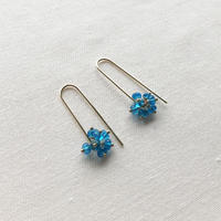 APATITE BERRIES PIERCED