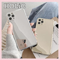 【No.171】ミラーデザイン iPhoneケース 2種類