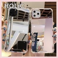 【No.98】 ミラーデザイン iPhoneケース 2種類