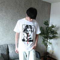 #02 MAIKO 6.0oz Lsize(white)