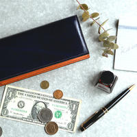 No.08 Long Wallet