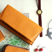 No.12 Long Wallet【在庫限り】