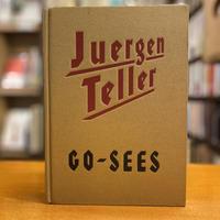 Juergen Teller GO SEES <サイン入り>