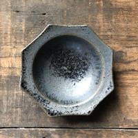 オクトゴナル 小鉢/KURO