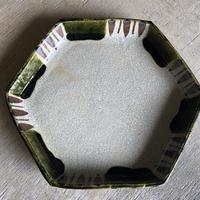 六角8寸平皿