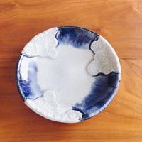 小皿/青雲紋