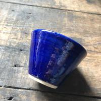ラッパカップ / 瑠璃