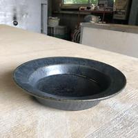 ハットパスタ鉢/KURO