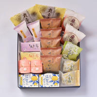 【色々楽しんでほしい】帰省の手土産に|夏ギフト詰め合わせ 3000円