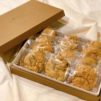 アメリカンクッキー12枚セット