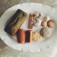 お菓子のお便り 二十四節気便り(月2回の定期便)