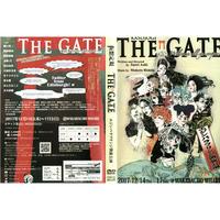 「The GATE」 2017 横浜WAKABACHO WHARF版 英語字幕付き DVD