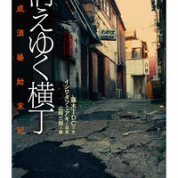 藤木TDC・イシワタ フミアキ『消えゆく横丁 平成酒場始末記』