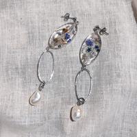 flower dome pierce