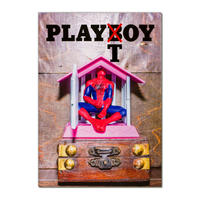 PLAYTOY / Yang Seungwook